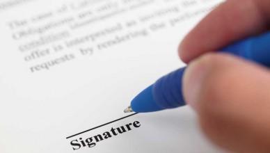 teen behavior contract