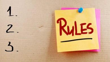 teen rules
