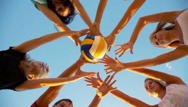 Sports-Participation