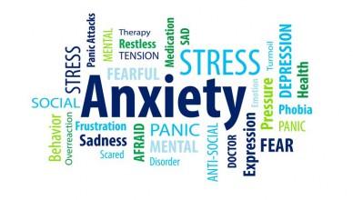 Teen-Anxiety