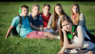Teen-Depression-Stats