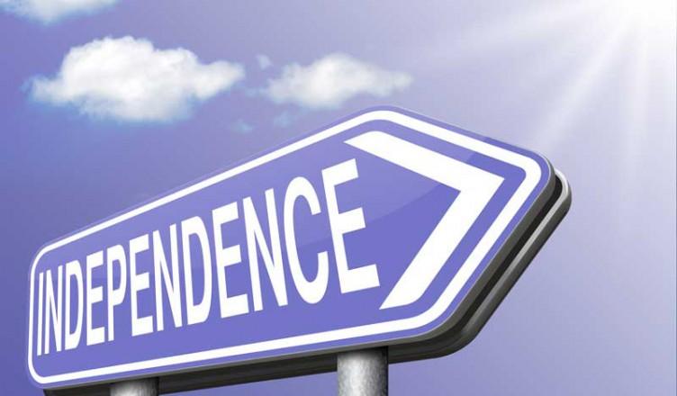 independent teen