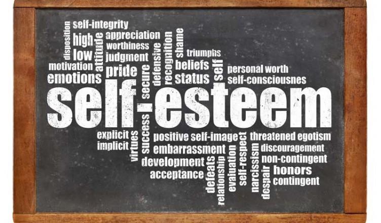 teen self esteem